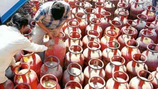 LPG costlier by Rs 14 in Assam after subsidy withdrawal