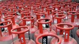 Aviation turbine fuel prices go up 5.5 per cent, LPG cheaper by Rs 11