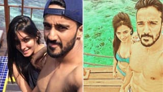 Yeh Hai Mohabbatein actress Anita Hassanandani's Maldives vacation pictures with hubby Rohit Reddy will surely give you love goals!