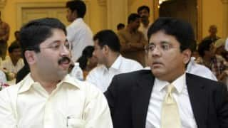 Aircel-Maxis case: Dayanidhi Maran and Kalanithi Maran appear before special court, move bail pleas