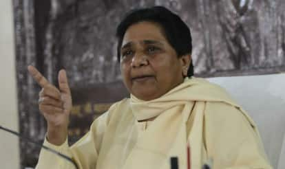 Bandh observed demanding action against Mayawati, leaders