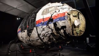 MH17 Crash: 3 Russians, One Ukranian Charged For Shooting Down Kuala Lumpur-bound Malaysian Airlines Flight in 2014