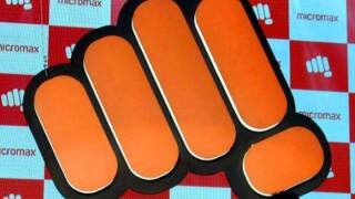 Micromax's Bharat-2 Smartphone Sale Hits 2 mn by August End