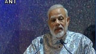 जोहानिसबर्ग में भी मोदी-मोदी, प्रधानमंत्री मोदी ने भारतवंशियों को बताया HOPE फार्मूला