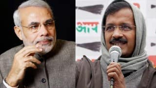 AAP hits out at Narendra Modi over arrest of its MLA