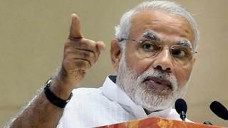 Narendra Modi poster boy for broken promises: Congress