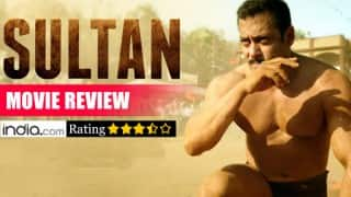 Sultan movie review: Salman Khan and Anushka Sharma starrer is a perfect treat this Eid!