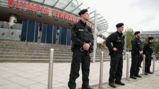 Germany shooting: Munich gunman 'obsessed' with mass killings