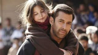 Here is what Munni aka Harshaali Malhotra has to say about Salman Khan's film Sultan