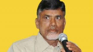 N Chandrababu Naidu calls emergency meeting of MPs over Andhra Pradesh special status
