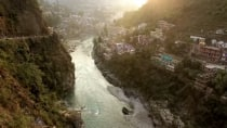 This Namami Gange Anthem will leave your soul pure!