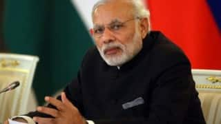 List of portfolios of Narendra Modi government after reshuffle