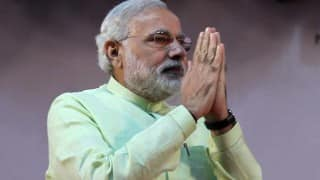 Africa visit aimed at enhancing ties with Africa: Narendra Modi