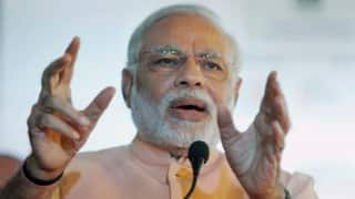 Sports can be a means for national integration: Narendra Modi