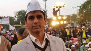 AAP विधायक नरेश यादव ने रची थी कुरान के पन्ने फड़वाने की साजिश