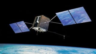 NASA probe to explore global atmosphere over oceans