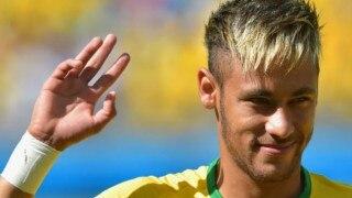 Neymar in Brazil squad for Rio Olympics