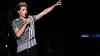 Niall Horan pays tribute to One Direction fans