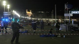 France: Muslim woman among first victims in Nice attack