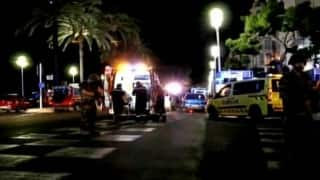 Nice terror attack: Death toll 80, France extends emergency by another three months