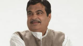 Road safety government's utmost priority: Nitin Gadkari