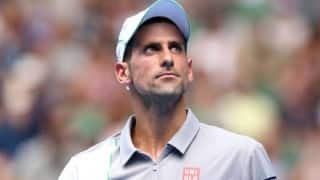 Wimbledon 2016: Novak Djokovic vows to make amends for tournament shocker