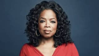 Oprah Winfrey Reveals The Secret to Happiness
