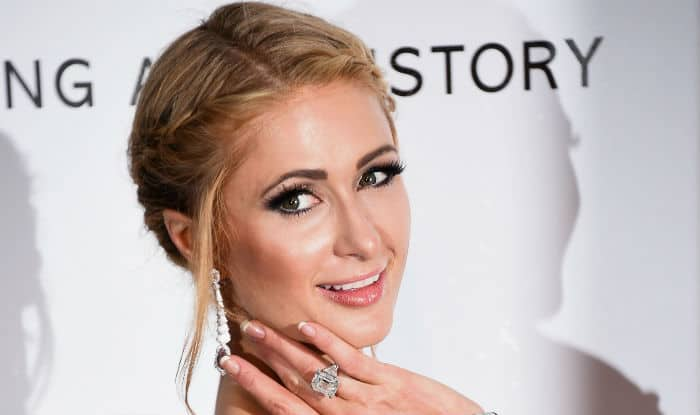 Paris hilton launching own hotel chain for What hotel chains does hilton own
