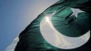 Being forced to retract discrimination charge: Pakistan Hindu scribe