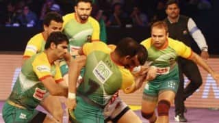 Pro Kabaddi 2017, Highlights: Patna Pirates beat Bengaluru 36-32
