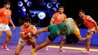 Patna Pirates vs Jaipur Pink Panthers PKL 5: Patna Thrash Jaipur 47-21