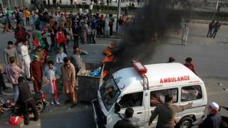 पाकिस्तान के आर्मी स्कूल हमले का मास्टरमाइंड ड्रोन हमले में मारा गया