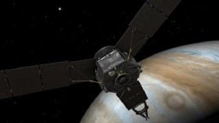 NASA spacecraft Juno to arrive on Jupiter on July 4 after journey of 5 years