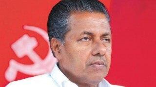 Kerala CM Pinarayi Vijayan to meet PM Narendra Modi today to discuss Colachel port issue