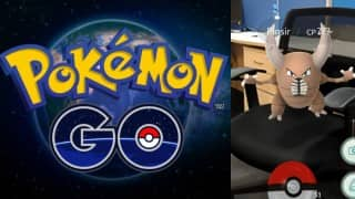 Pokémon Go has already got everyone addicted and it is taking over everyone's life