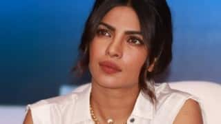 We are fighting about 'Your god is better or mine', we have forgotten about humanity: Priyanka Chopra