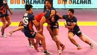 PKL 5, Preview: Bengal Warriors Take on Puneri Paltans, Gujarat Fortunegiants Face Bengaluru Bulls