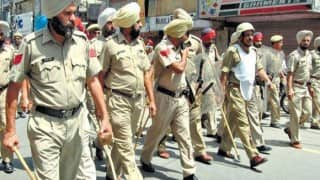 Punjab Police team dispatched Delhi to arrest AAP MLA Naresh Yadav