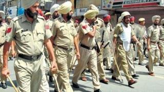 Punjab Police team dispatched Delhi to arrest AAP MLA Naresh Yadav
