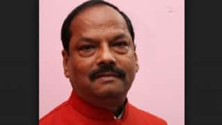 Jharkhand CM Raghubar Das asks officials to ensure clean drinking water in mine belts