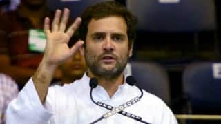 Give a date by when pulses price will decline: Rahul Gandhi to Narendra Modi