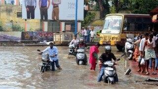 मध्य प्रदेशः भारी बारिश के भेंट चढ़े 11 लोग, भोपाल समेत 7 जिलों में बाढ़ जैसे हालात