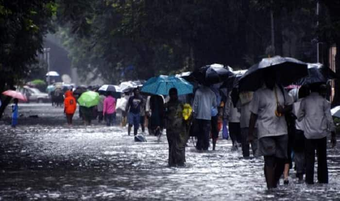 Monsoon Weather Forecast: Rains to inentsify in ...