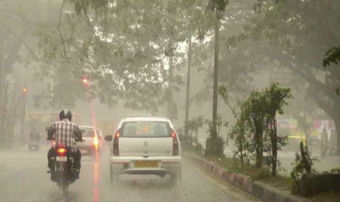 Heavy rainfall predicted for Telangana & Andhra in next 48 Hours