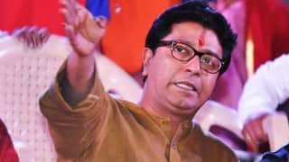 Why Muslims Need Loudspeakers For Azaan, Who do They Want to Show? Asks Raj Thackeray