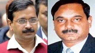 सीएम अरविंद केजरीवाल के प्रधान सचिव राजेंद्र कुमार भ्रष्टाचार के आरोप में गिरफ्तार