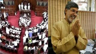 Monsoon Session of Parliament: Child Labour Bill passed in Rajya Sabha, Kailash Satyarthi raises apprehensions