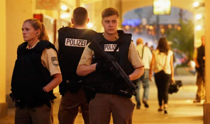 Police hunt for motive in Munich shooting that left 10 dead