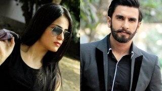 OMG! Meri Aashiqui Tum Se Hi actress Radhika Madan aka Ishani to romance Ranveer Singh!