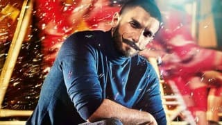 Birthday boy Ranveer Singh just shared a special message for fans